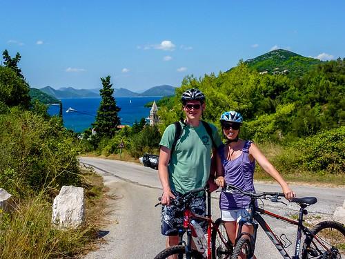 Elafiti Island Kayak Tour, Croatia-12