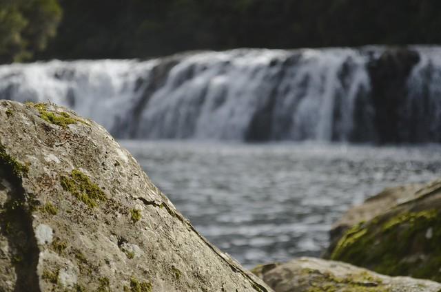 Wharepuke Falls | Kerikeri