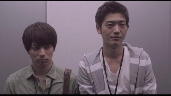 Doushitemo Furetakunai Movie (38)