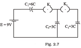 Class 12 Important Questions for Physics – Electrostatic