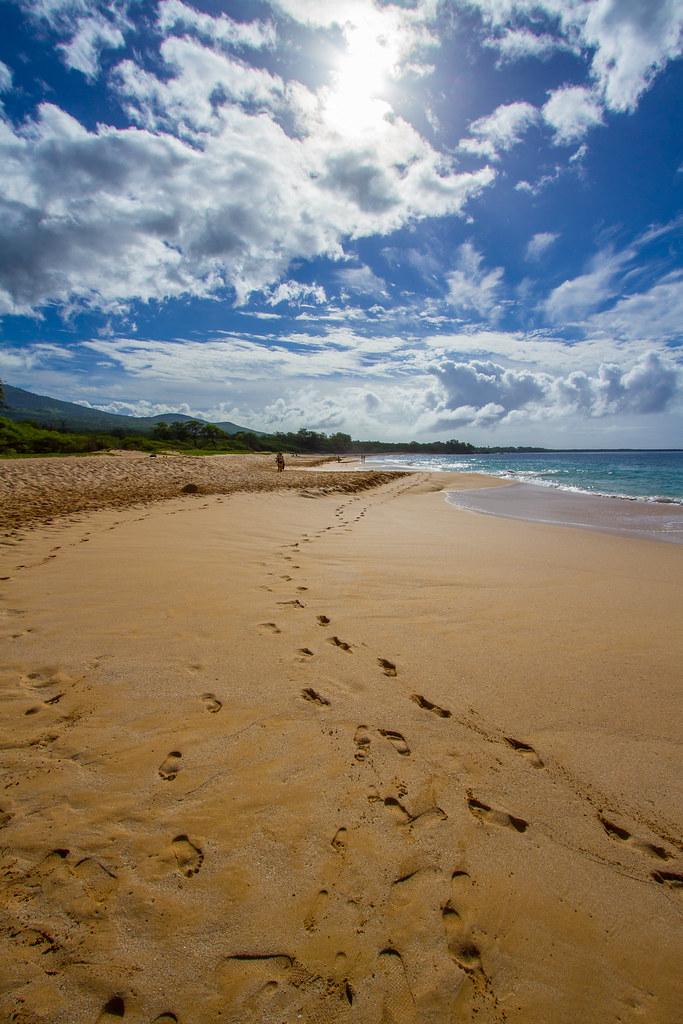 Makena Beach State Park 2 Maui Hawaii Matsuitoshiki Flickr