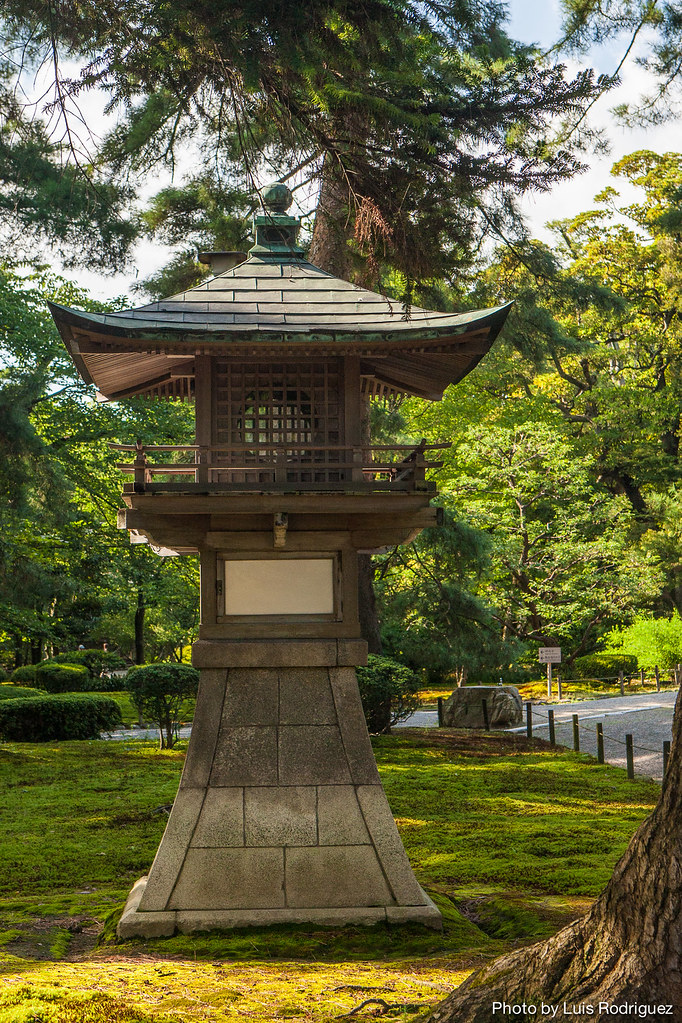 Kenroku-en en Kanazawa-24