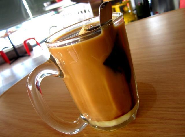Eric's coffee