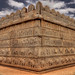 Walls of Harara Rama Temple, Hampi by Speaking Lens