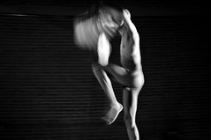 sports(0.0), performing arts(0.0), arm(1.0), art model(1.0), modern dance(1.0), muscle(1.0), monochrome photography(1.0), nude photography(1.0), limb(1.0), leg(1.0), concert dance(1.0), dance(1.0), erotic dance(1.0), monochrome(1.0), black-and-white(1.0),