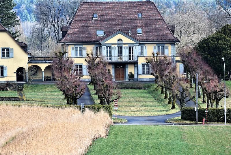 House Feldbrunnen