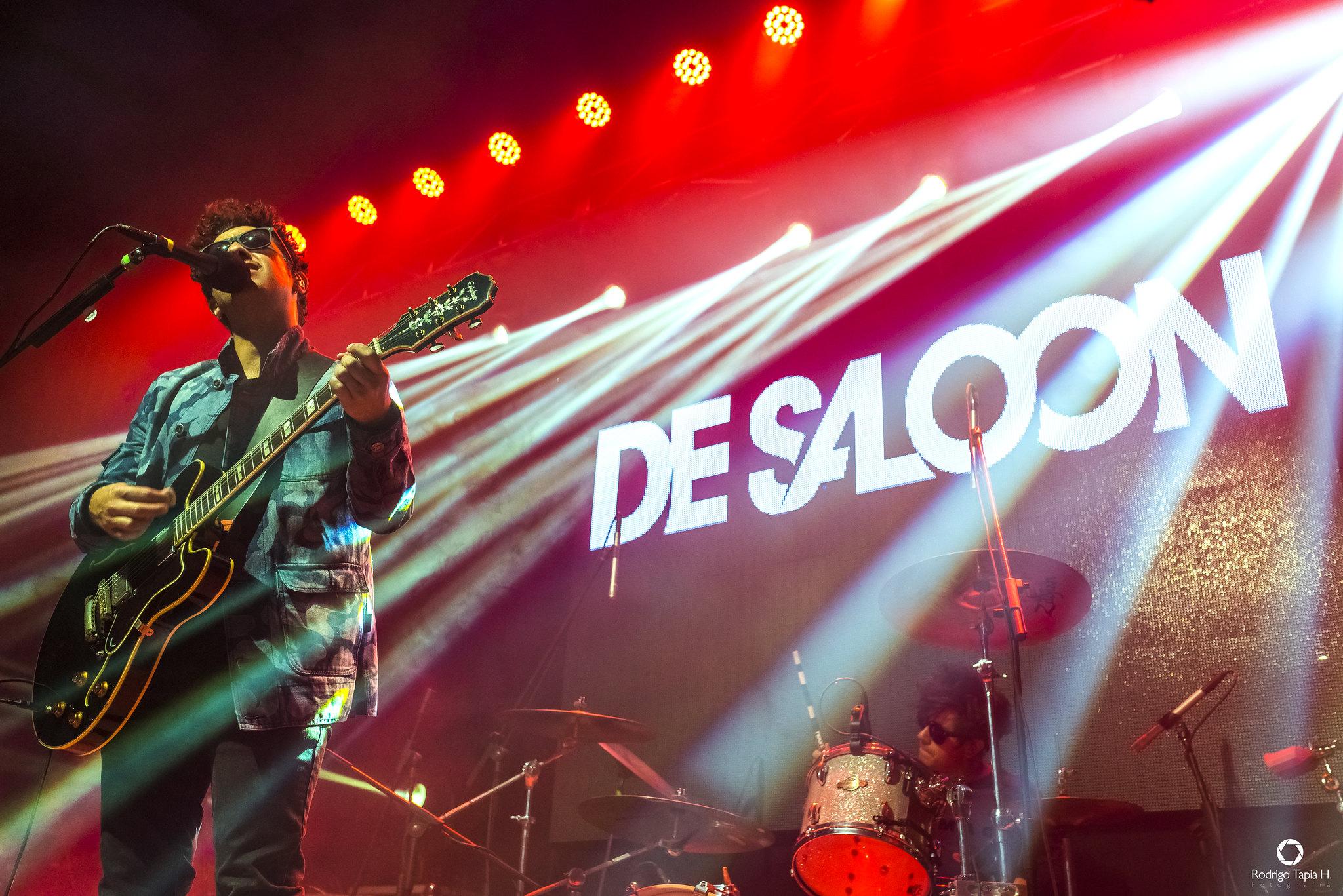 DeSaloon