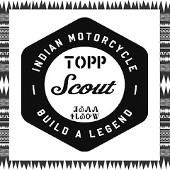 Indian Topp Scout