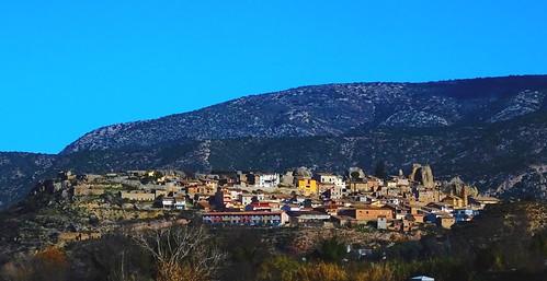 Estada (Somontano, Huesca, Sp)