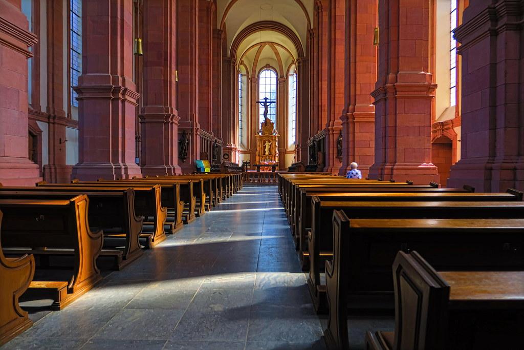 Himmerod Kirche
