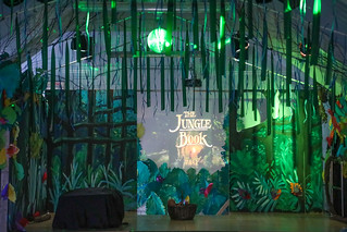 Jungle Book - March '17