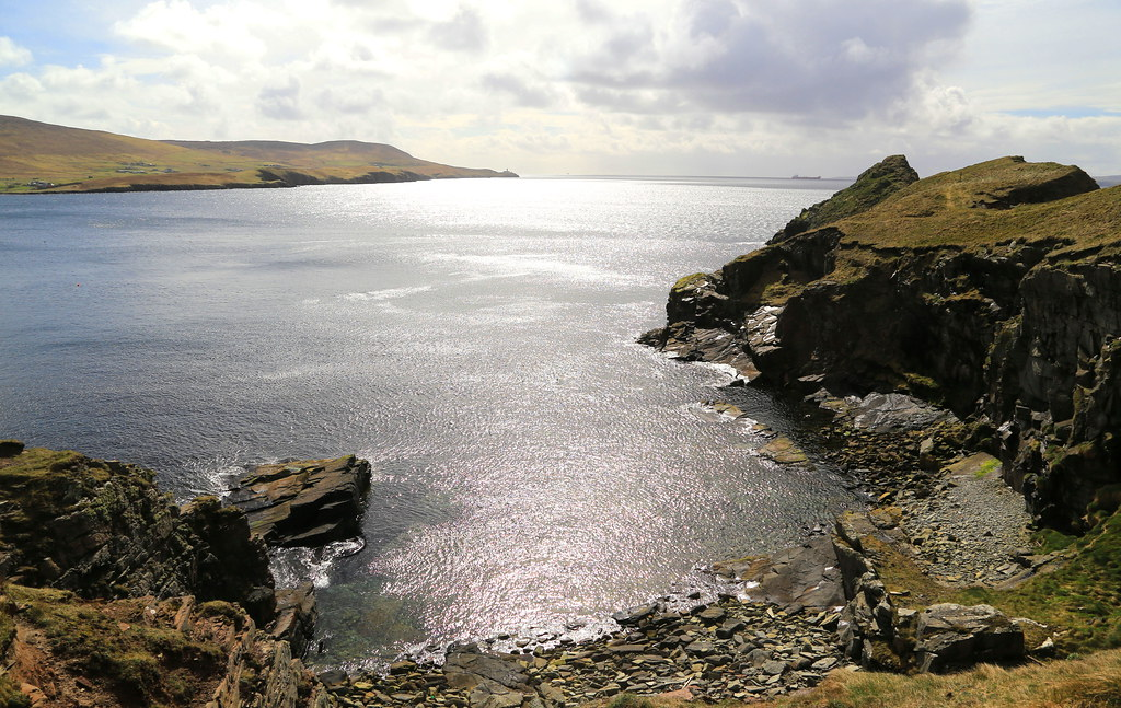 Ward of Bressay, Shetland Islands