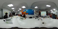 Keyholders onboarding meetup