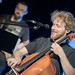 Stefan Wedam Trio @ [ku:L]