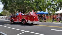 Carbondale Fire Department No. 5