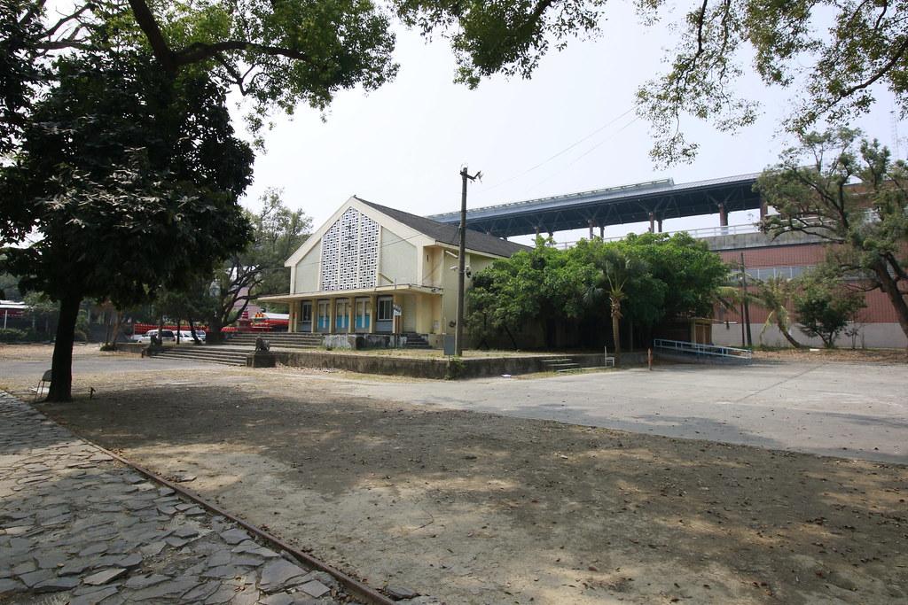 橋頭糖廠 (14)
