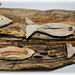 Woodwork by Nicolas Valentin