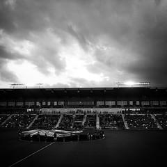 Pre game #ourclub #SATX #sanantoniotx #soccer #futbol #monochromephotography #monochromephotograph #monochromephoto #monochrome #blackandwhitephoto #bwphotography #soccerfield #safc