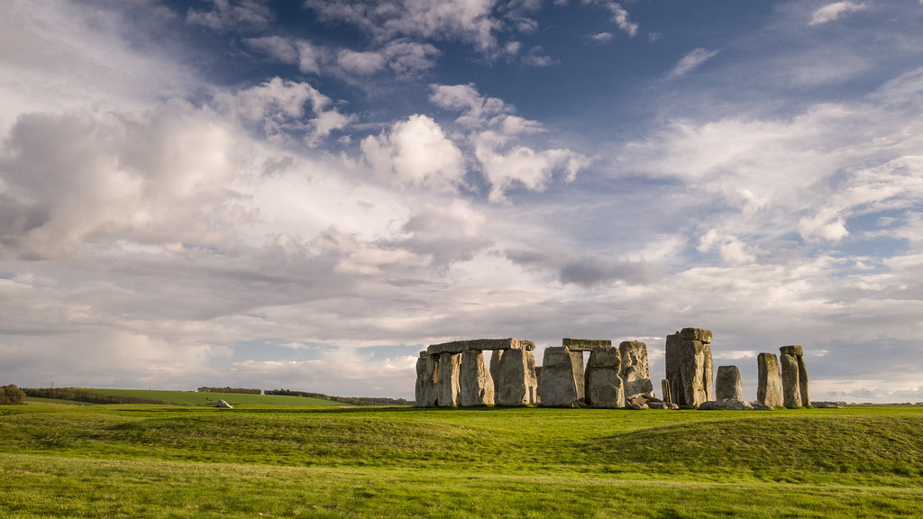 EMBARGOED TO 0001 TUESDAY 11TH APRIL 2017. EDITORIAL USE ONLY. Landscape Photographer of the Year Matthew Cattell has captured some of the greatest British views as voted for by the public to mark the launch of the new Samsung Galaxy S8.
