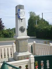 61-Aunou sur Orne*