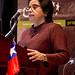 La ministra de Minería, Aurora Williams, encabezó la delegación oficial de Chile, en PDAC 2017