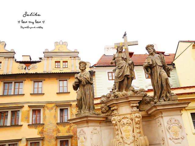 Prague Lesser Town捷克布拉格小區小城 (42)