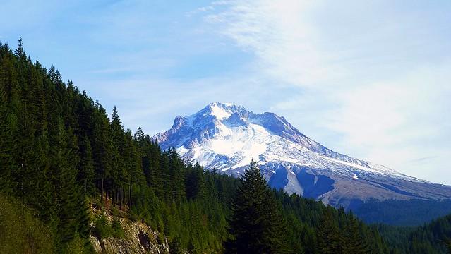 Mount Hood Scenic Highway