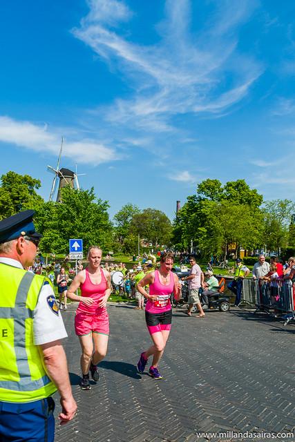 Maratón de Leiden