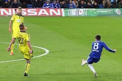 Chelsea 6 Maribor 0 Champions League