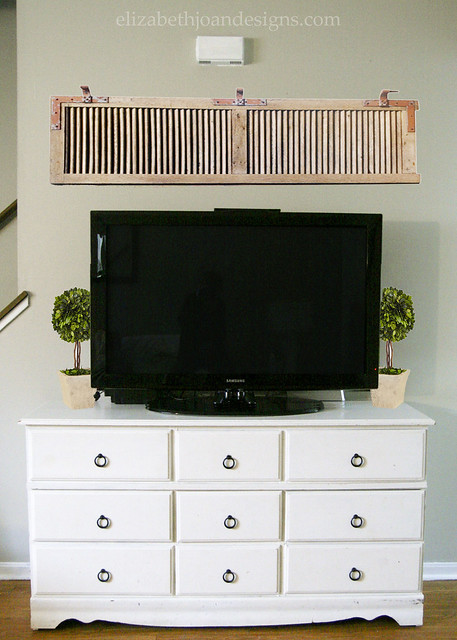 Entertainment Stand Dresser 5