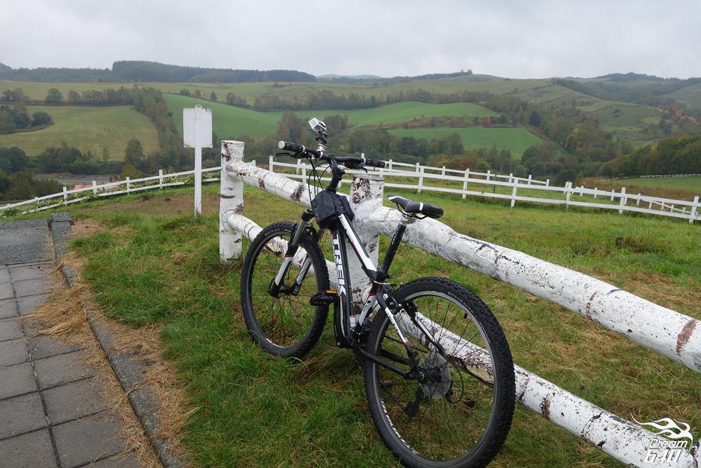 hokkaido bike tour53