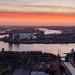 North Greenwich Sunrise