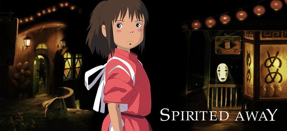 Xem phim Spirited Away - Cuộc phiêu lưu của Chihiro vào thế giới linh hồn | Vùng Đất Linh Hồn | Sen to Chihiro no Kamikakushi Vietsub