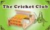 Cricket Club button