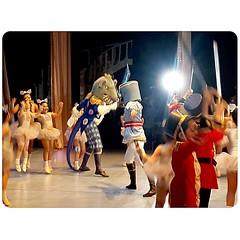 "Marlupi Dance Academy's Ballet Performances 2014 ""The Nutcracker"" @ Teater Jakarta, Taman Ismail Marzuki.                                                      Info lengkap www.balletmarlupi.com atau CS kami 021 4207905-6, Mobile: 0818 745 078, WhatsApp: 0"
