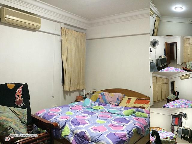 Dulux Room
