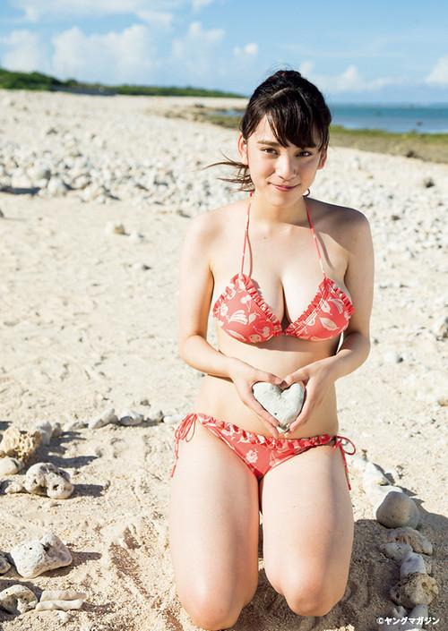 ぷよぷよ巨乳の新星エロ 都丸紗也華(とまるさやか)18才【画像29枚 動画4個】