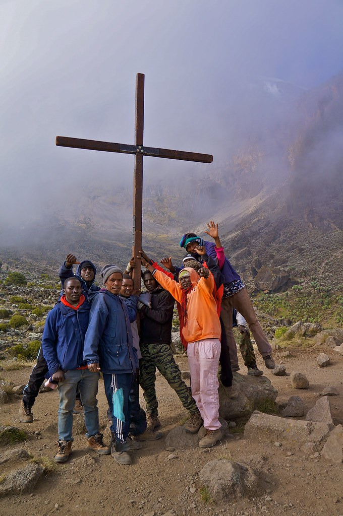 Tanzania (Kilimanjaro) Image42