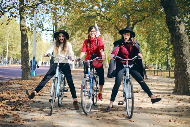 Barbour The Wool Ride What Olivia Did London