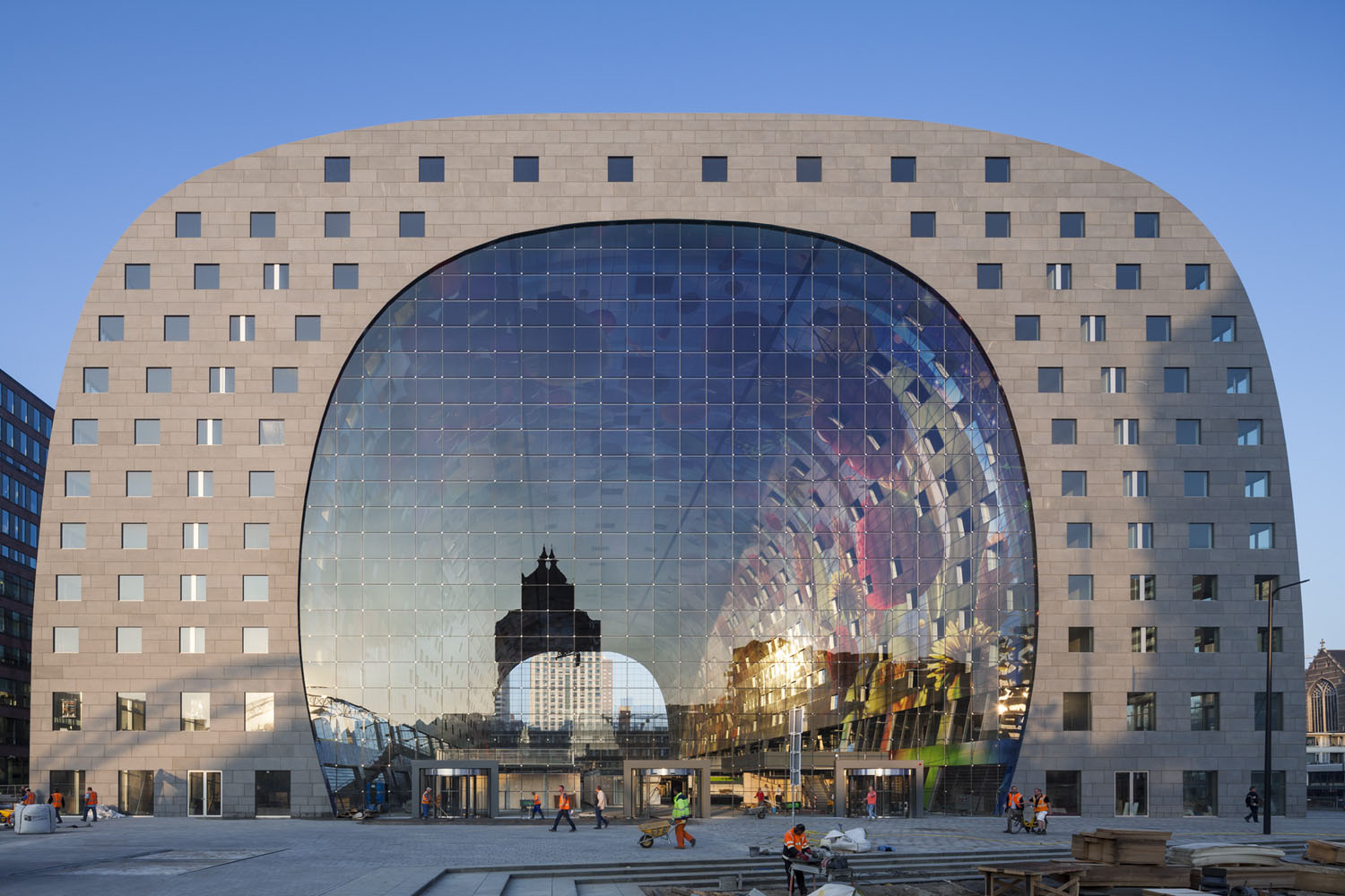 mm_Markthal Rotterdam design by MVRDV_03