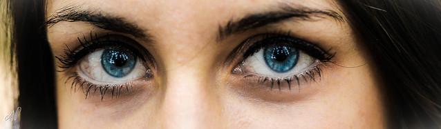 7/365 - Blue eyes