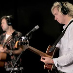 Thu, 09/10/2014 - 11:40am - Live in Studio A, 10.9.2014 Photo by Deirdre Hynes