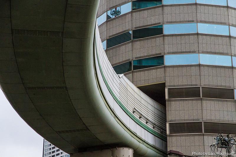 Gate Tower Building en Osaka-5