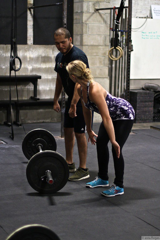 Why Are Crossfit Gyms So Expensive Blog Inside The Affiliate