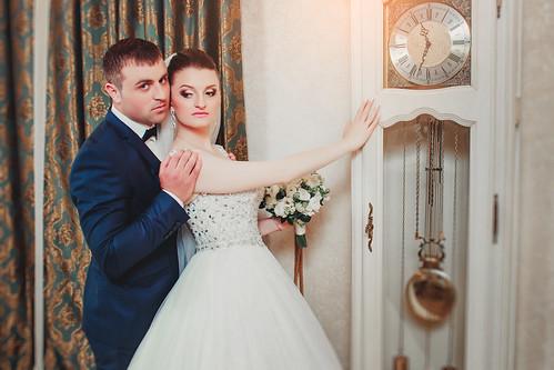 """Concursul """"Cuplul anului 2014"""" > Nemerenco Pavel si Veronica"""