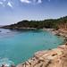 Ibiza - Cala Salada Beach, Ibiza