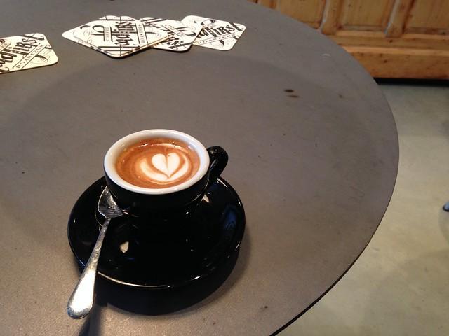 Headfirst Coffee