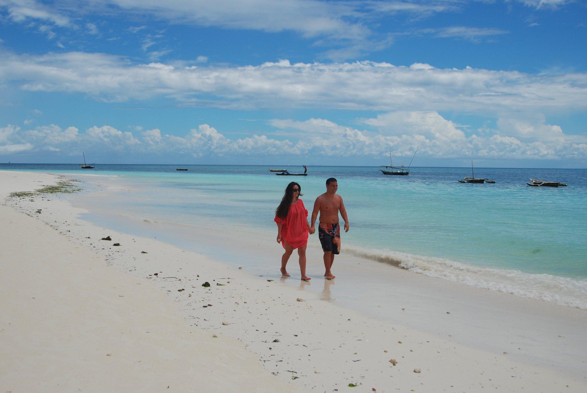 Zanzibar Adası Rehberi