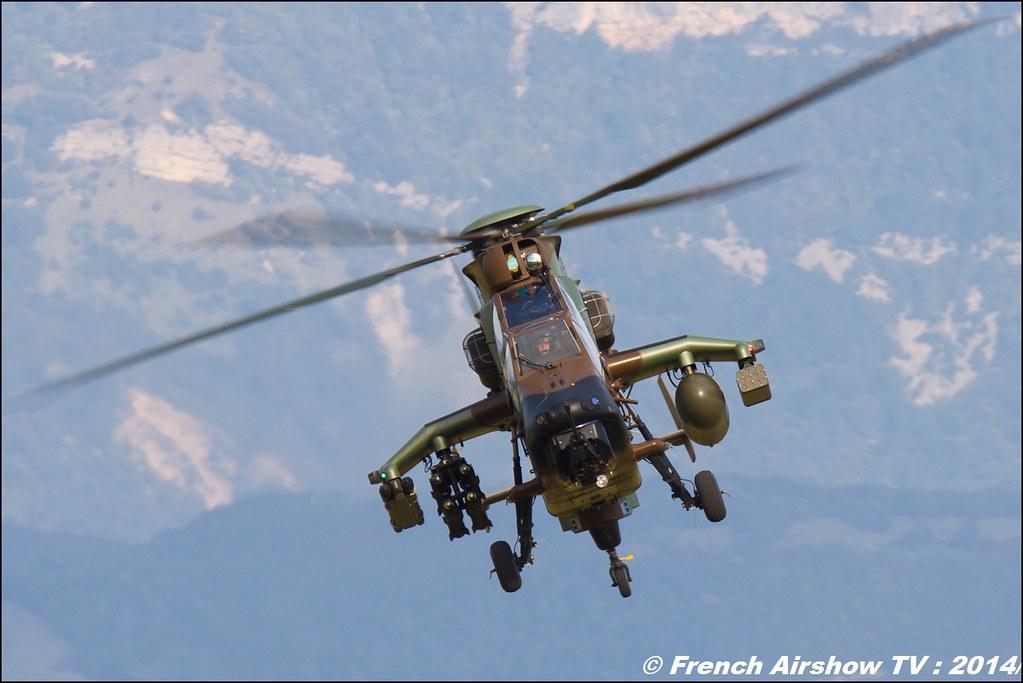 Tigre EC-665 HAD