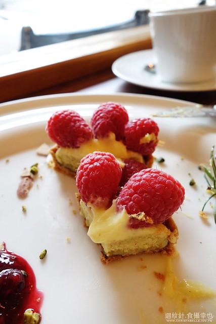 小禮物法式甜點
